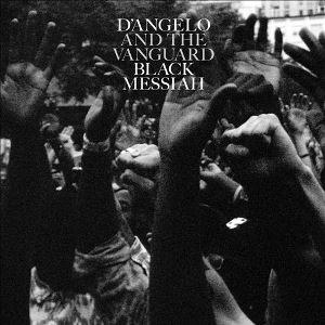 Black Messiah (album) - Image: Black Messiah