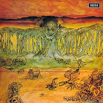 Blue Matter (Savoy Brown album) - Image: Blue Matter (album)