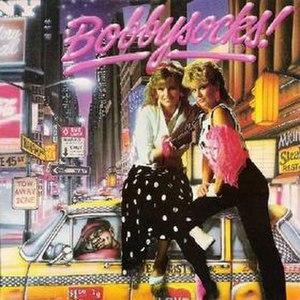 Bobbysocks! - Original album
