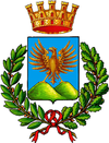 Coat of arms of Borgosesia