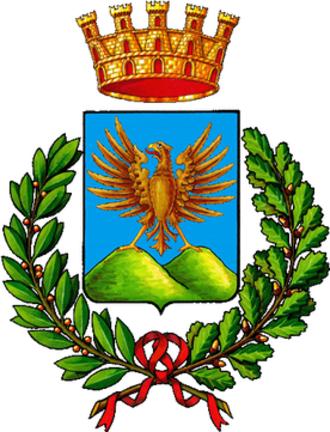 Borgosesia - Image: Borgosesia Stemma