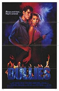 <i>Bullies</i> 1986 film by Paul Lynch