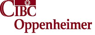 CIBC World Markets - CIBC Oppenheimer (1997 - 1999)