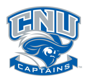 Christopher Newport Captains - Image: CNU Logo Small