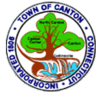 Official seal of Canton, Connecticut
