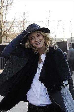 Carmen Kass - Kass in 2010