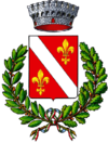 Coat of arms of Castel Guelfo di Bologna