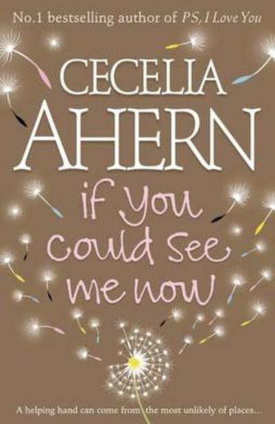 Picture of a book: If You Could See Me Now