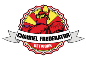 Channel Frederator Network - Image: Channel Frederator Network Logo