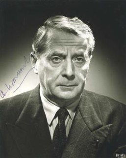 Charles Munch (conductor) French musician