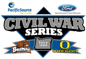 PacificSource Civil War Series - Image: Civil War Serieslogo