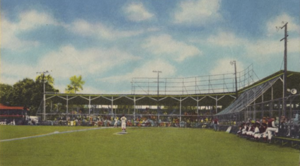 Clearwater Athletic Field - Image: Clearwater Athletic Field