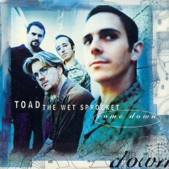Come Down (Toad the Wet Sprocket song) - Image: Come Down Toad
