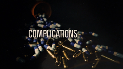 Picture of a TV show: Complications