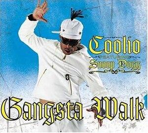 Gangsta Walk (Coolio song) - Image: Coolio Gangsta Walk