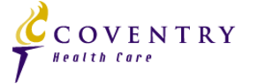 Coventry Health Care - Image: Coventry Health Care logo