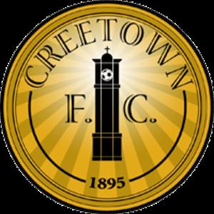 Creetown F.C. - Image: Creetownfc
