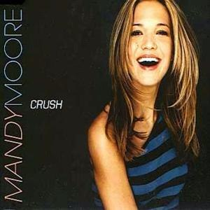 Crush (Mandy Moore song) - Image: Crush single