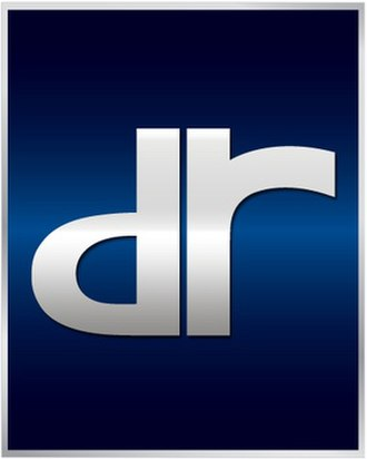 DR Motor Company - Image: DR Motor Company (logo)
