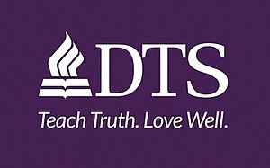 Dallas Theological Seminary - Image: DTS logo purple 2013