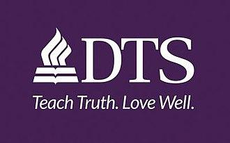 Dallas Theological Seminary - Image: DTS logo purple 2013