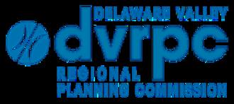 Delaware Valley Regional Planning Commission - DVRPC Logo