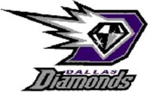 Dallas Diamonds - Image: Dallas Diamonds