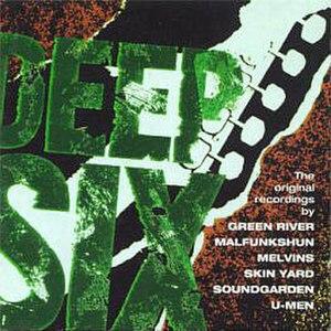 Deep Six (album) - Image: Deep Six 1994