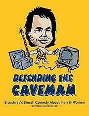 discount password for Defending the Caveman tickets in Las Vegas - NV (Harrah's Las Vegas)