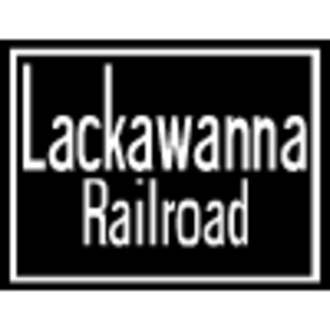 Morris and Essex Railroad - Image: Delaware Lackawanna and Western Herald