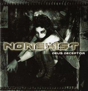 <i>Deus Deceptor</i> 2002 studio album by NonExist