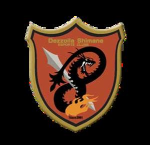 Dezzolla Shimane - Image: Dezzola Shimane logo