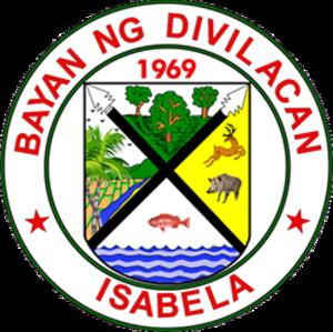 Divilacan, Isabela - Image: Divilacan Isabela