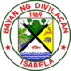 Official seal of Divilacan