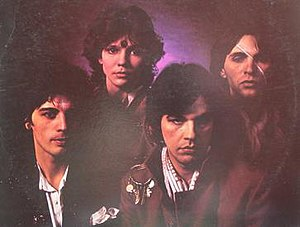 Divlji Anđeli - Divlji Anđeli in 1982