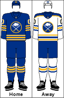 8ace7d86be3 Buffalo Sabres - Wikipedia