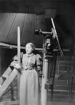 Elizabeth Brown (astronomer) - Elizabeth Brown
