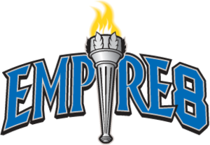 Empire 8 - Image: Empire 8 logo