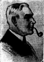 Erle Cox