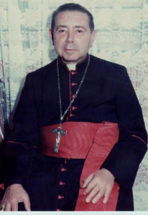 Ernesto Corripio y Ahumada - Image: Ernesto Corripio y Ahumada