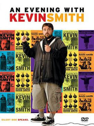 An Evening with Kevin Smith - Image: Evening with