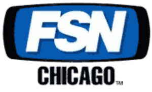 FSN Chicago - Image: FSN Chicago (2004 2006) logo