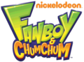 Fanboy and Chum Chum logo.png