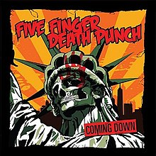 five finger death punch full discography download