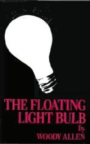 The Floating Light Bulb - Cover of the Random House first edition published March 12, 1982
