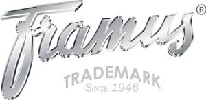 Framus - Image: Framus brand logo