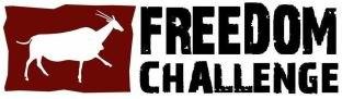 Freedom challengelogo