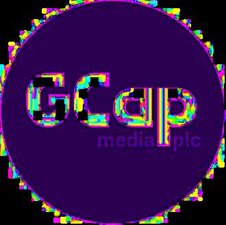 GCap Media - Image: G Cap Media
