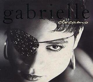 Dreams (Gabrielle song) 1993 single by Gabrielle
