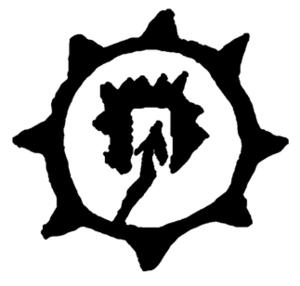Gatecon - Image: Gatecon logo black